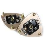 PLATINES SUPERIEURES 3D POUR SUBARU IMPREZA GH8 08+