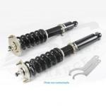 Kit combinés filetés BC Racing ClubSport Honda Civic / CRX